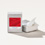 Bank of America Mini Tissue Pack