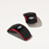 Flagscape Fold-Up Wireless Mouse