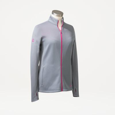 Bull Nike® Ladies' Full Zip Jacket