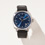 Flagscape Fossil® Men's Leather Watch
