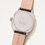 Bull Fossil® Men's Leather Watch