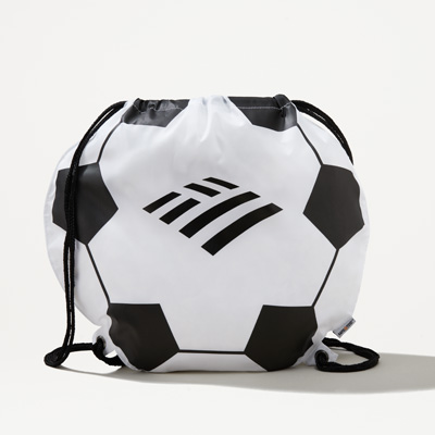 Flagscape Soccer Drawstring Bag