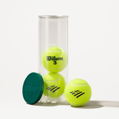 Flagscape Wilson Championship Tennis Ball