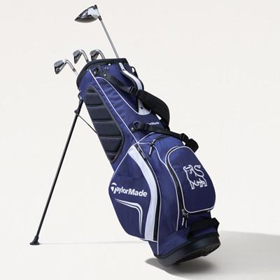 Bull TaylorMade Golf Bag