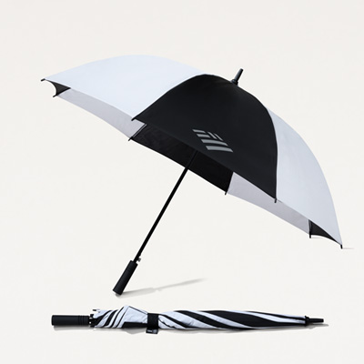 Flagscape Totes® SunGuard® Auto Open Golf Umbrella