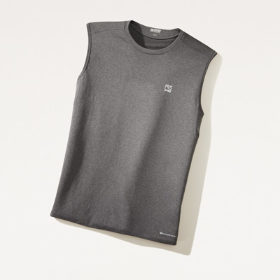 Bull Men's Ogio® Performance Sleeveless Tee