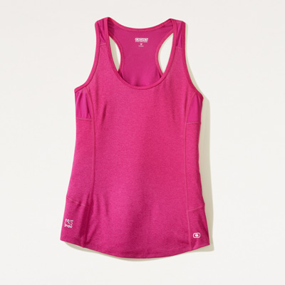 Bull Ladies' Ogio® Performance Tank Top