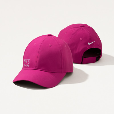 Bull Ladies' Nike® Performance Hat