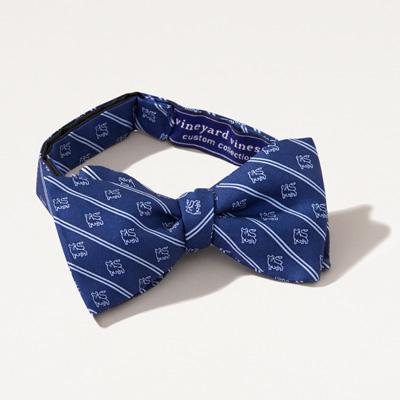 Bull Vineyard Vines® Bow Tie