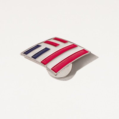 Flagscape Magnetic Lapel Pin