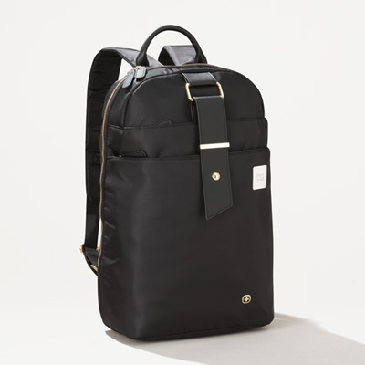Bull Ladies Wenger® Laptop Backpack
