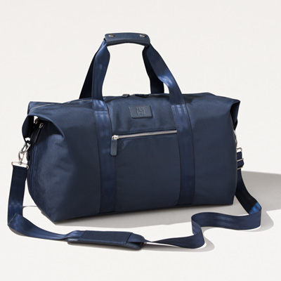 Bull Expandable Weekend Duffel