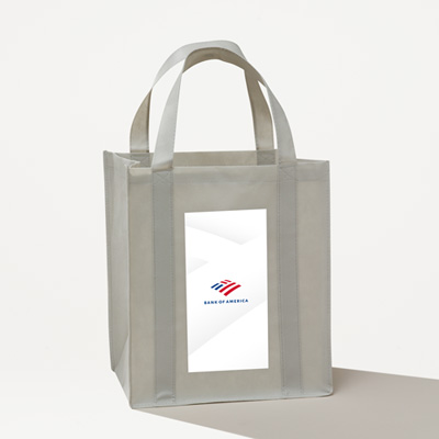 Bank of America Reusable Tote