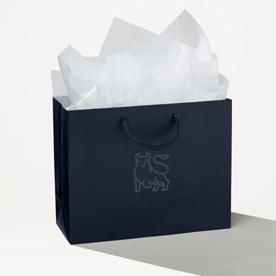 Bull Gift Bag Set