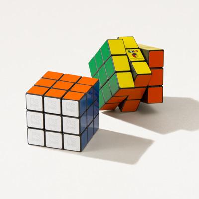 Bull Rubik's® Cube