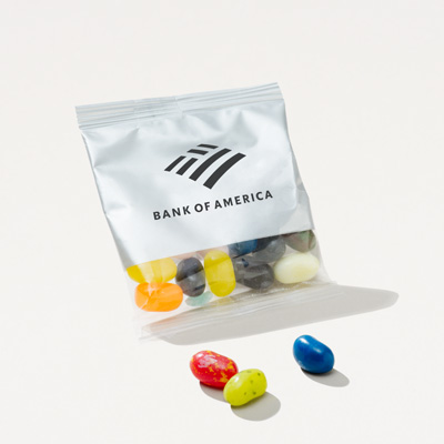 Bank of America Jelly Belly® Pack
