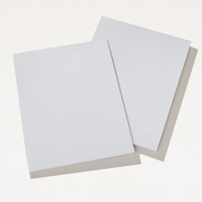 Bull Embossed Presentation Folder - 25 Pack