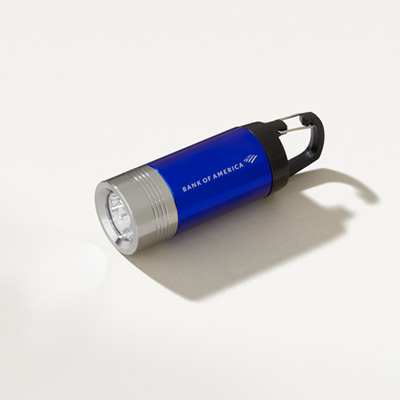 Bank of America Lantern Flashlight
