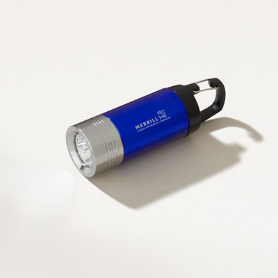 Merrill Lantern Flashlight