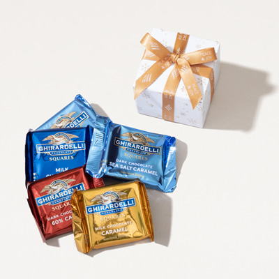Flagscape Ghirardelli® Mini Box
