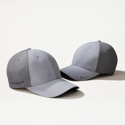 U.S. Trust Nike® Performance Hat