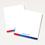 Enterprise Recycled Presentation Folder - 25 Pack