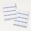 Enterprise Printable Name Tags - 80 Pack
