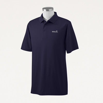 Merrill  Men's Signature Polo