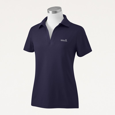 Merrill Ladies' Signature Polo
