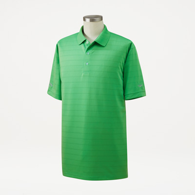 Flagscape Callaway® Men's Ventilated Polo