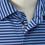 Flagscape Bobby Jones® Men's Stripe Polo