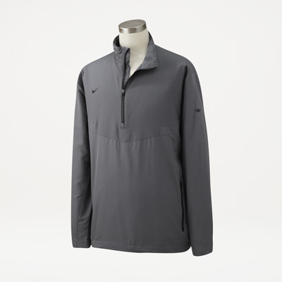 Flagscape Nike® Men's Half-Zip Wind Shirt