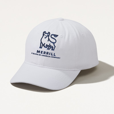Merrill Signature Hat