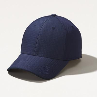 Bull Ripstop Mesh Back Hat