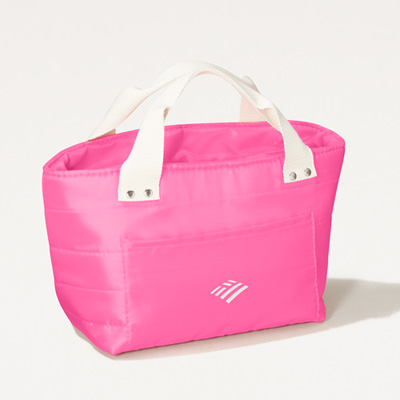 Flagscape Quilted Lunch Tote