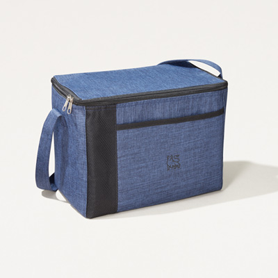 Bull Heather Lunch Cooler