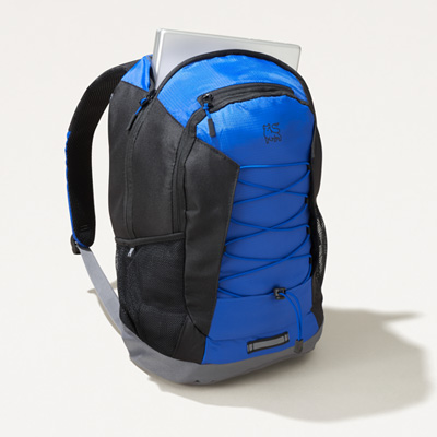 Bull Basecamp® Computer Backpack