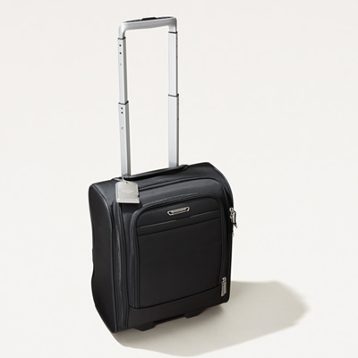 Flagscape Samsonite® Underseat Suitcase