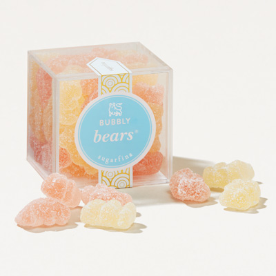 Bull Sugarfina® Bubbly Bears