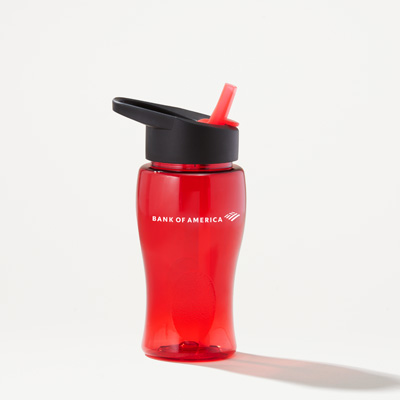 Bank of America 18-Ounce Eco Water Bottle