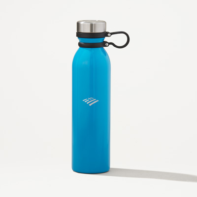 Flagscape 25-Ounce Brenda Thermal Water Bottle