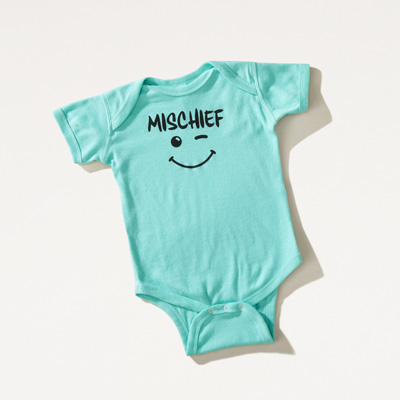Flagscape Infant Bodysuit