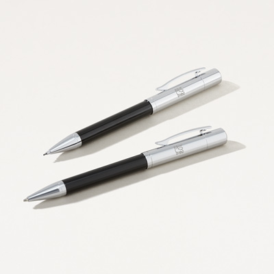 Bull Franklin Covey® Ballpoint and Pencil Set