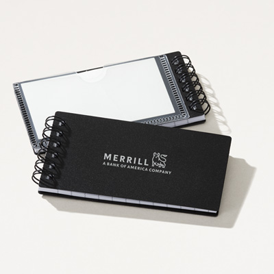 Bull Mini Business Jotter