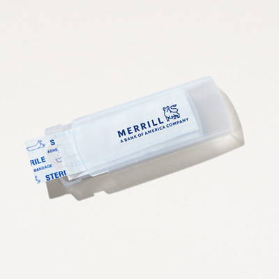 Merrill Slide Bandage Dispenser