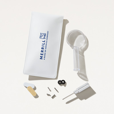 Merrill Eyeglass Repair Kit