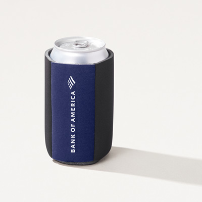 Bank of America Can Cooler