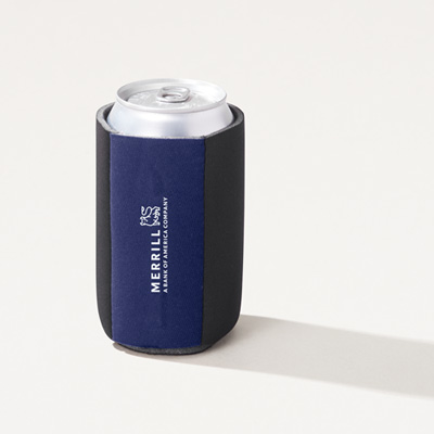 Merrill Can Cooler