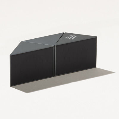 Flagscape Swivel Wireless Speaker