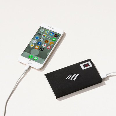 Flagscape 4000 Charger with Digital Power Display